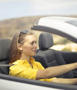 Teen drivers take more risks after trading learner permits for licenses