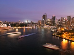 Australia's population to hit 25 million, a decade earlier than forecast