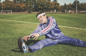 Modest exercise increase can curb weight gain after quitting smoking
