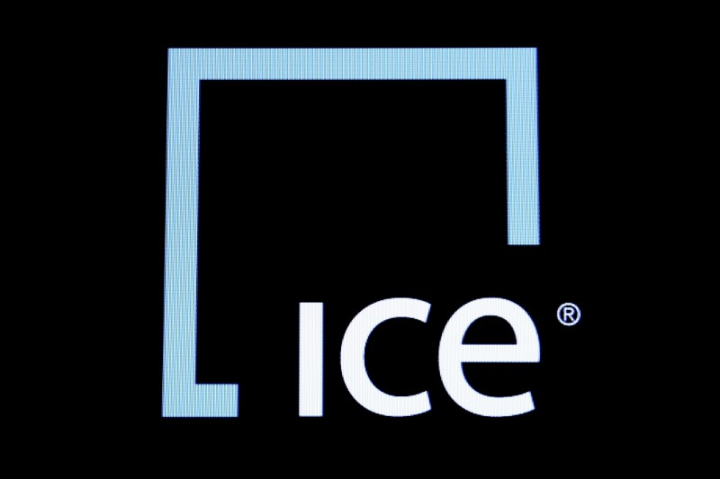 Nyse Owner Ice To Form New Company For Digital Assets