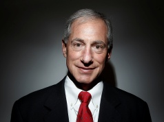Express Scripts Chief Medical Officer Steve Miller poses for a portrait in the Manhattan borough of New York