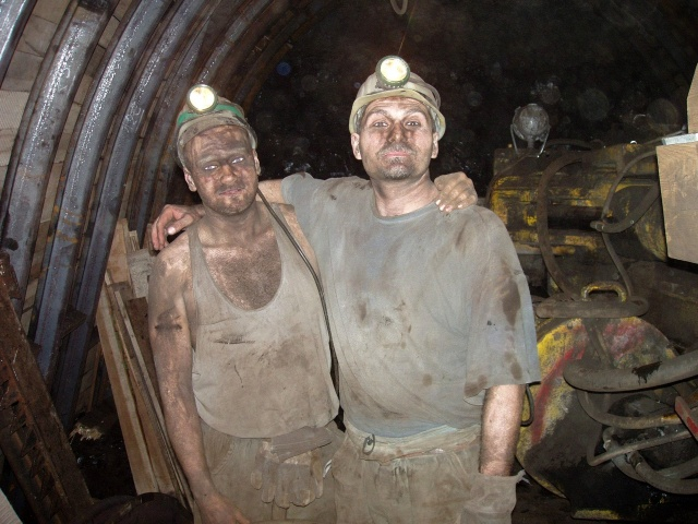 Resurgence of crippling black lung disease seen in U.S. coal miners