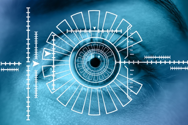Singapore Tests Eye Scans at Immigration Checkpoints