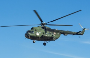 Eighteen killed in Russian helicopter crash in Siberia