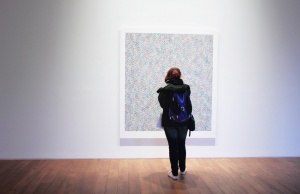 Art tours tied to easing of chronic pain