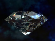 Rare blue diamonds may be Earth's deepest secret