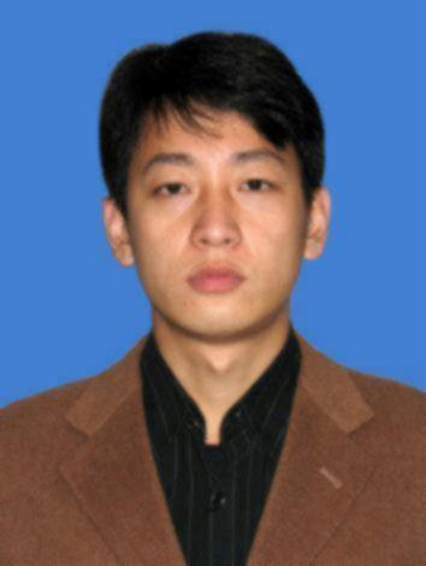 FBI photo of Jin Hyok Park of North Korea a suspected North Korean hacker in the 2014 cyber attack on Sony Corp