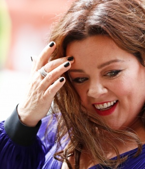Actor Melissa McCarthy arrives for the international premiere of Can You Ever Forgive Me? at the Toronto International Film Festival (TIFF) in Toronto