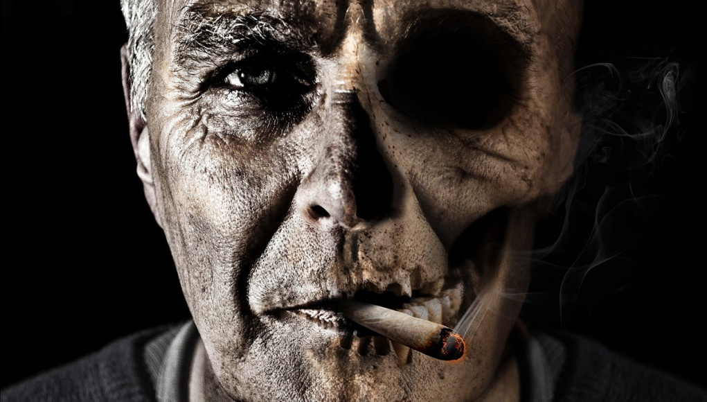 You Will Want to Give Up Smoking After Learning This