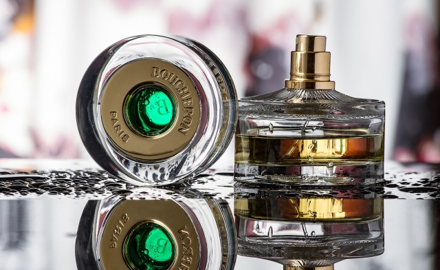 Most Beautiful and Extravagant Perfume Bottles which are Masterpieces