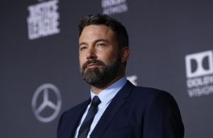 World Premiere of Warner Bros. Pictures' Justice League – Arrivals – Los Angeles