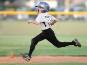 Adult bones healthier when kids participate in organized sports