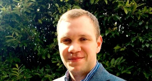 British academic Matthew Hedges, who has been jailed for spying in the UAE, is seen in this undated photo supplied by his wife Daniela Tejada