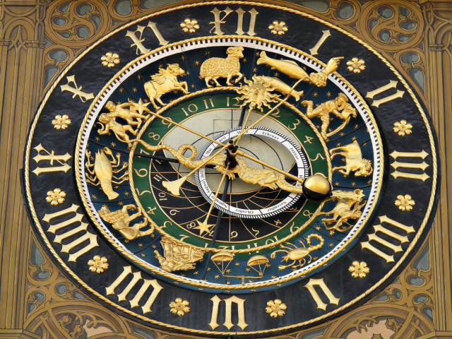 Zodiac Personalities, Fast Facts