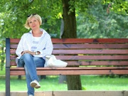 Weight loss after menopause tied to lower breast cancer risk
