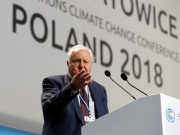 COP24 UN Climate Change Conference 2018 in Katowice