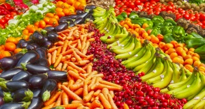 More evidence fruits and greens can be good for the brain