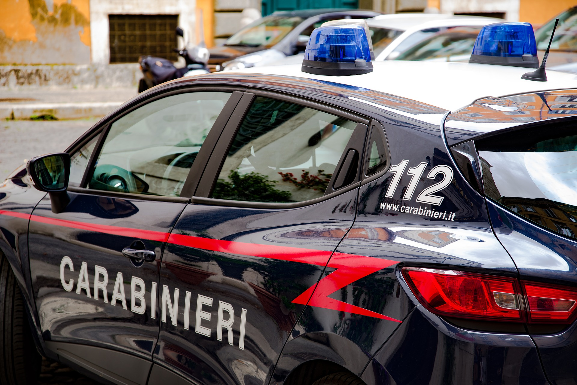 Italy police arrest alleged new mafia boss in Sicily